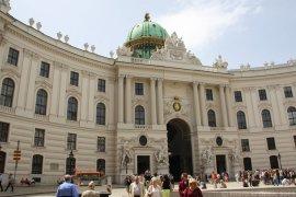 Будапешт и Вена, май 2013